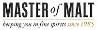 master of malt logo