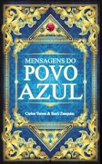 Mensagens do Povo Azul (R$17,90)