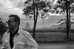 Me in Krabi , Thailand