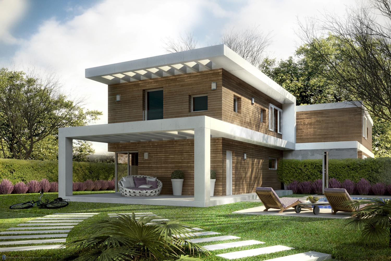 su casa en la playa modelo mondrian