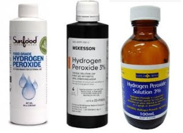Can You Use Hydrogen Peroxide To Clean A Dog S Wound