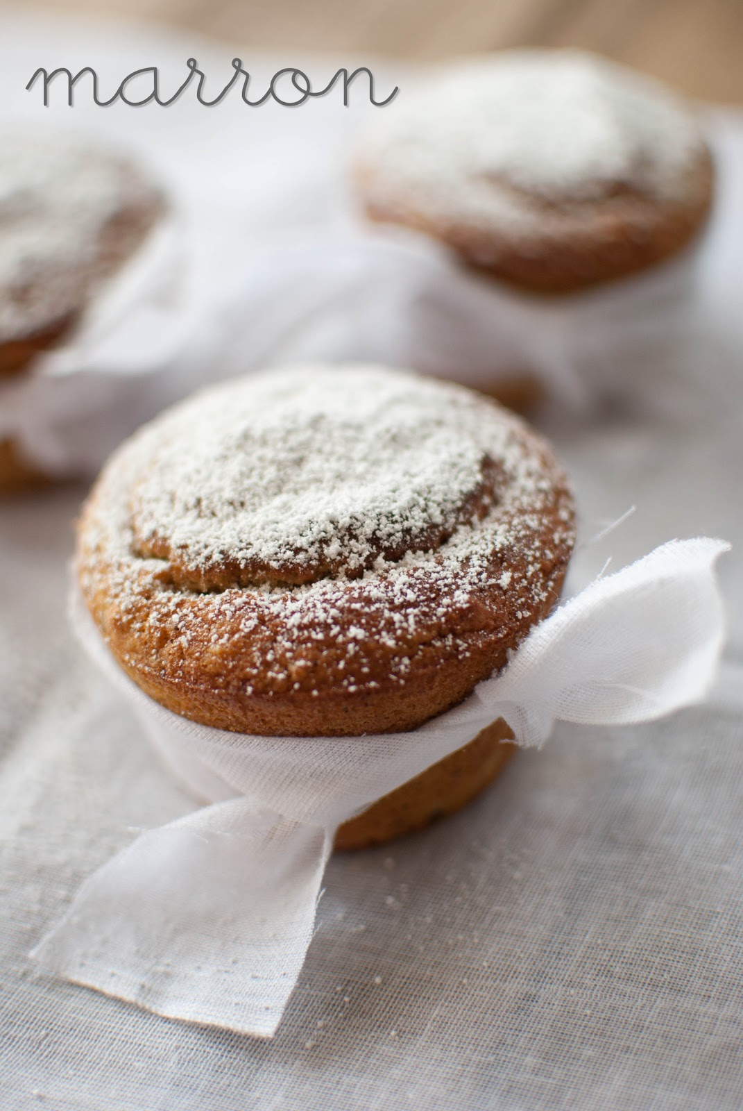 Cake Recipe Using Chestnut Puree