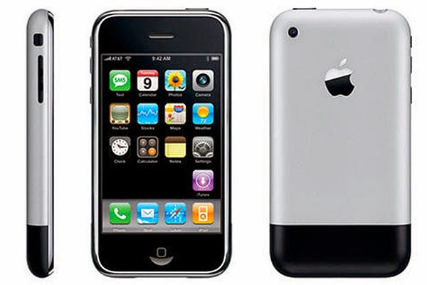 Original iphone release date in Sydney