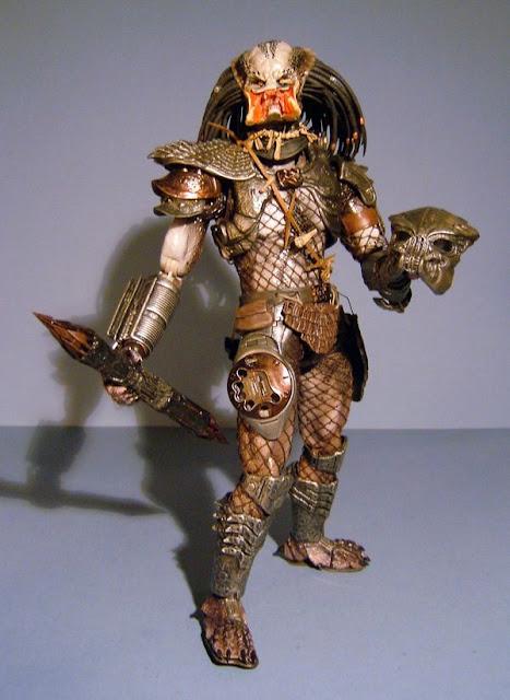 Background Predator Hot Toys3