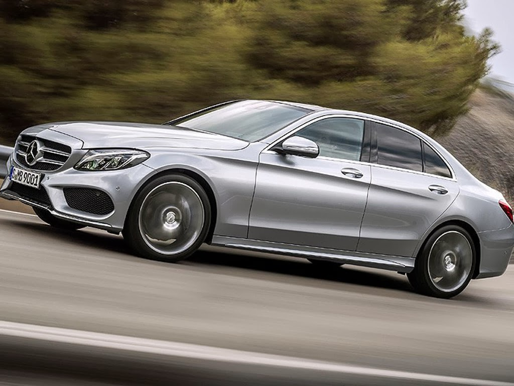 2014 mercedes benz c class pricing note pictures review for Mercedes benz c300 cost