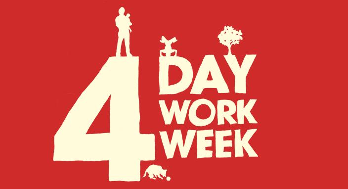 Kerja 4 Hari Seminggu Di Filipina