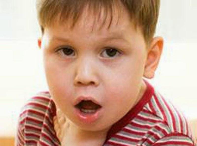 Cara ampuh mengobati batuk pada anak