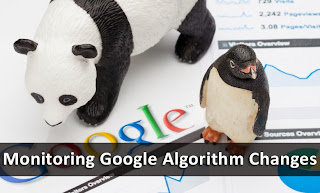 How To Monitor The Latest Google Search Algorithm Changes?
