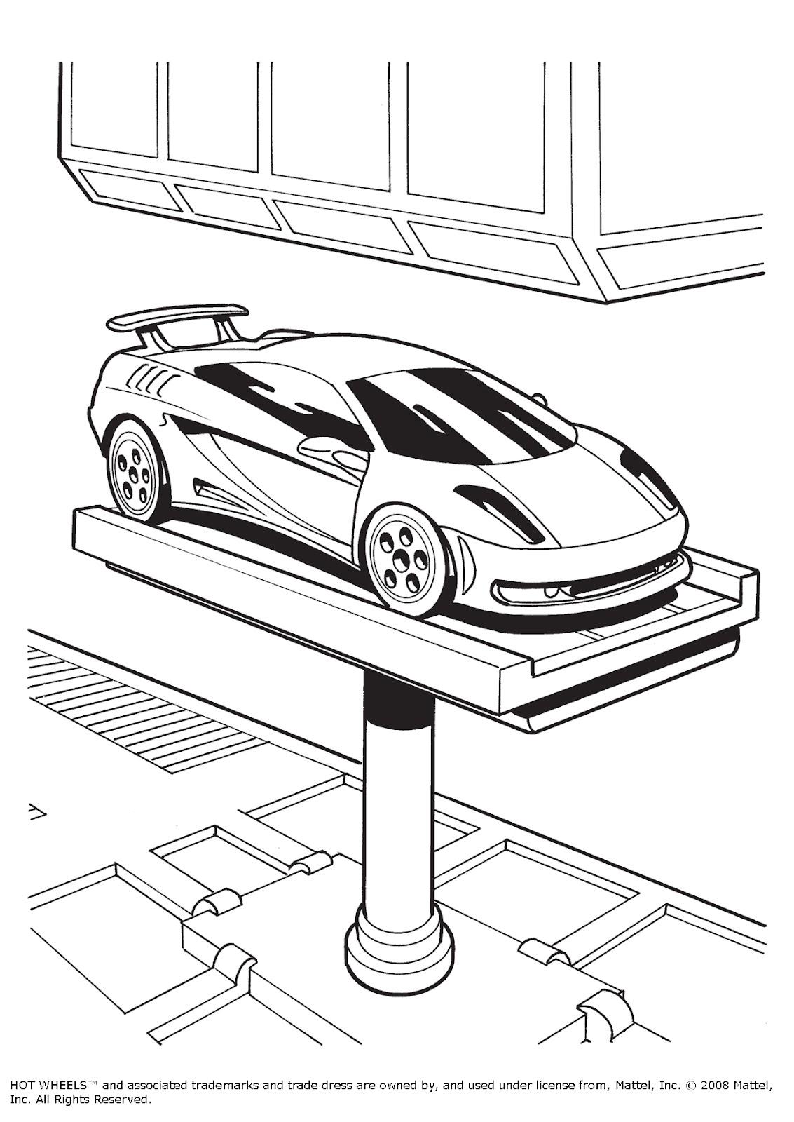 Desenhos dos transformers para colorir - Dessin hot wheels ...