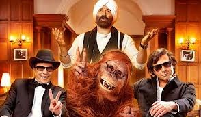 [2013] Yamla Pagla Deewana 2 (Comedy/Action) HD Full Movie Free Download