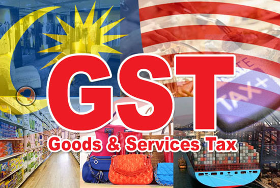 Info GST dan Cukai Pendapatan Bajet 2016
