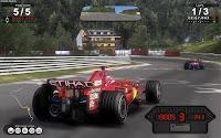 Test drive Ferrari previews anunciado para marzo 21