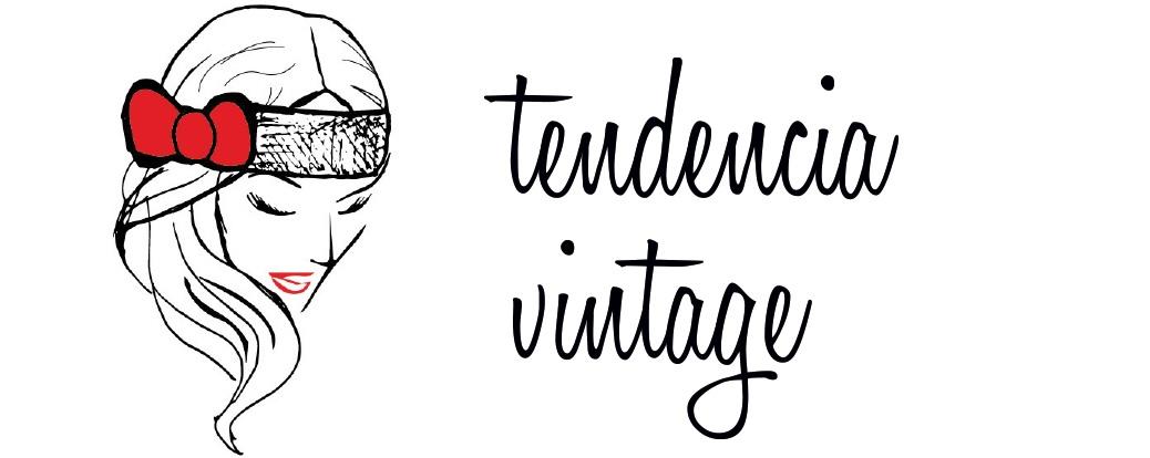 Tendencia Vintage