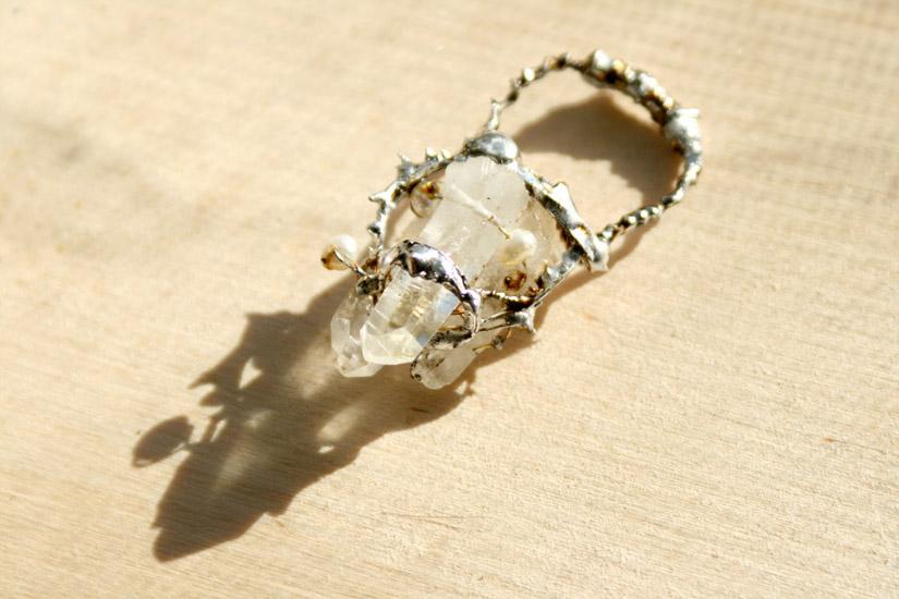 Jewelery Natural Stones