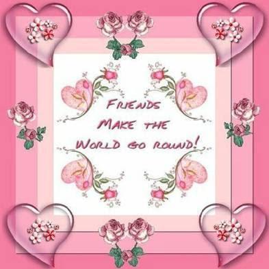 Pari Khambra: New Quotes On Friendship In English