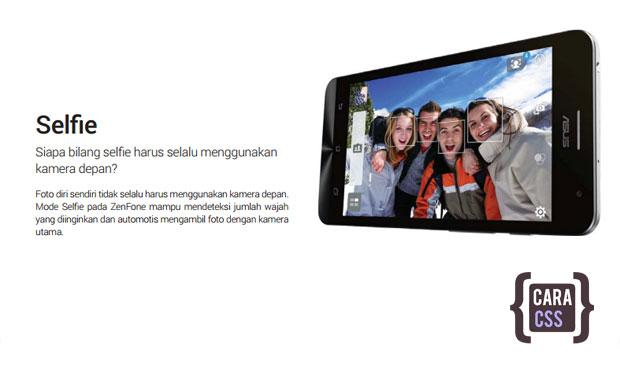 ASUS ZenFone Smartphone Android Terbaik - PixelCamera 3