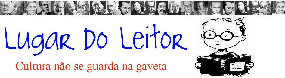 Lugar do Leitor
