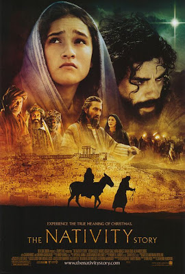 Watch The Nativity Story 2006 BRRip Hollywood Movie Online | The Nativity Story 2006 Hollywood Movie Poster