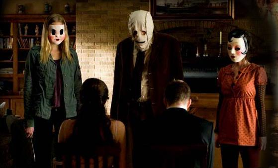 too scary 2 watch best horror movies of 2008