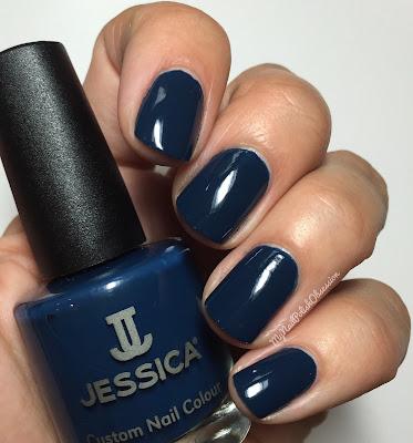 Jessica Cosmetics La Vie Boheme; Bohemian Rhapsody