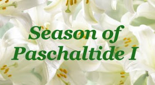 Season of Paschaltide I