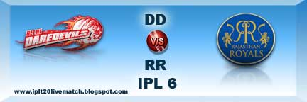 IPL Season 6 2013 Full Scorecards and IPL 6 2013 Records