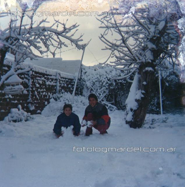 nevada en mardel