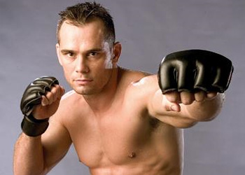 ufc mma fighter rich ace franklin picture image