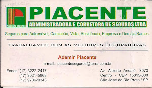 PIACENTE SEGUROS