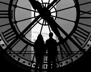 tempo amor