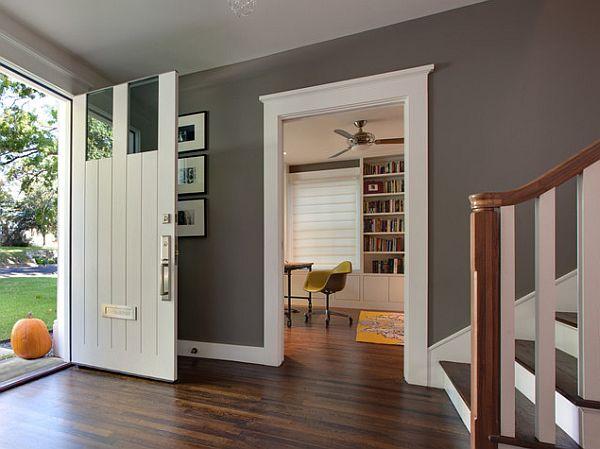 Beautiful design entry hallway paint colors shhozz for Hallway colour ideas