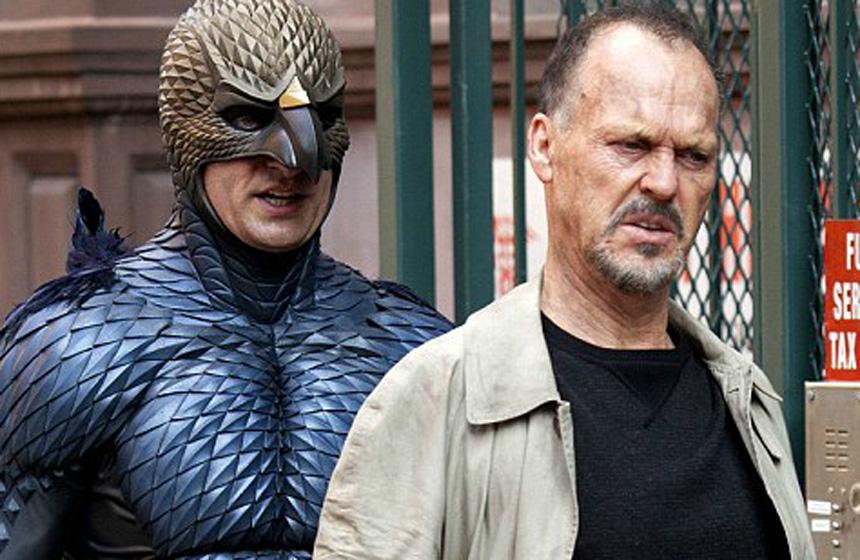 "On ""Birdman"""