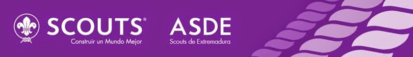 Scouts de Extremadura
