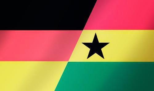 Live Stream Deutschland - Ghana