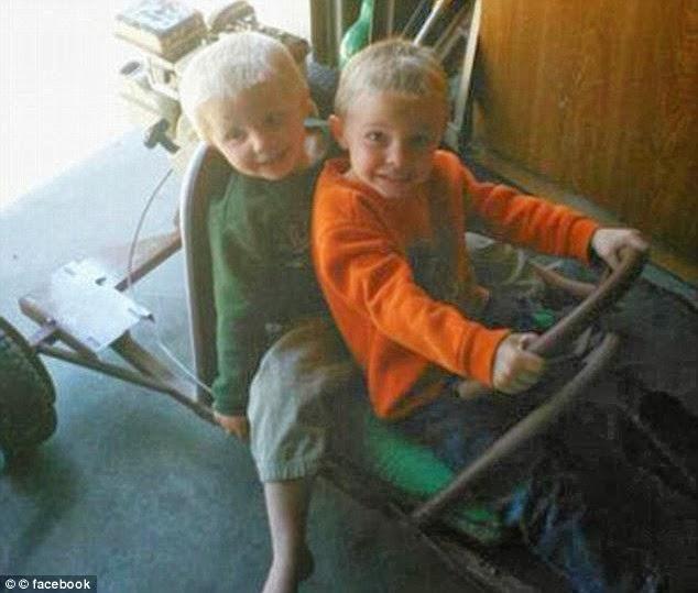 Φρίκη! Δυο αγοράκια πέθαναν από υπερθερμία