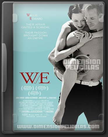 W.E (BRRip HD Ingles Subtitulado) (2011)