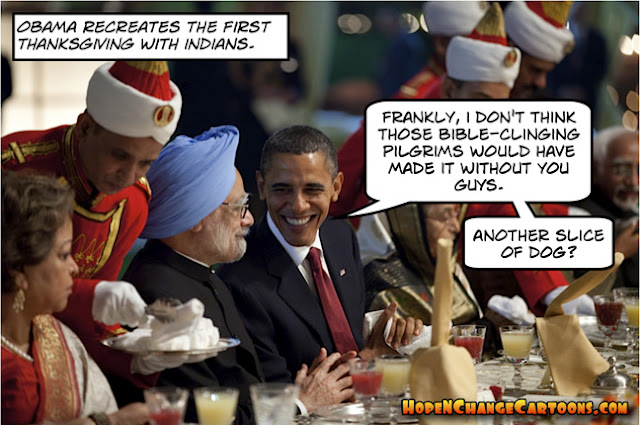 thanksgiving, hope and change, obama, dog, indians, stilton jarlsberg