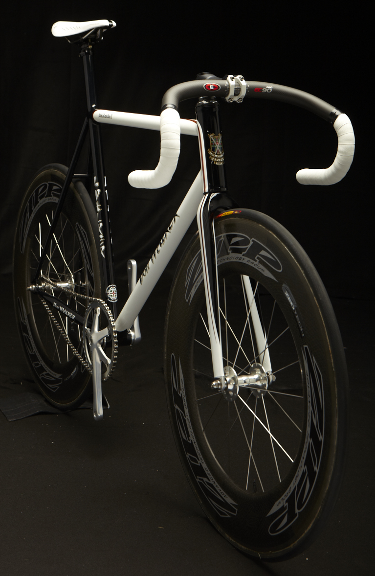 Taiwan In Cycles: Polishing NAHBS: Showcasing The Craft of Building ...