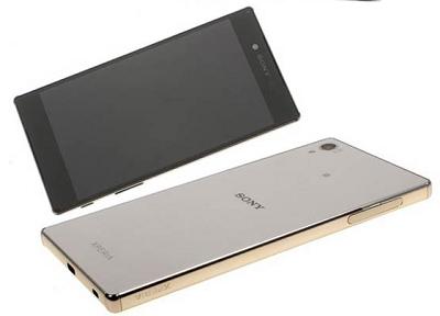 harga HP Sony Xperia Z5 Premium terbaru
