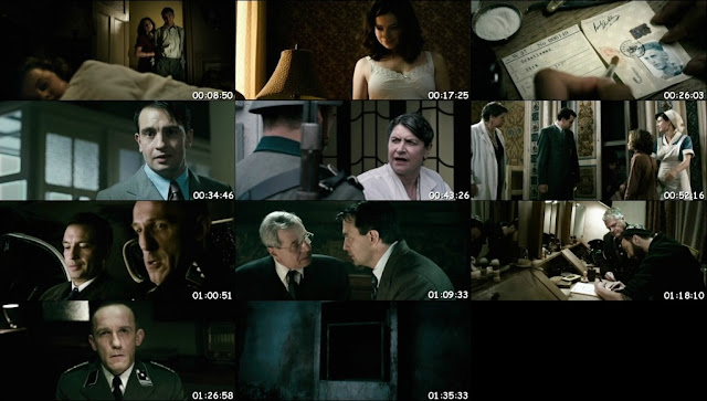 Suskind (2012) BluRay 720p 600MB