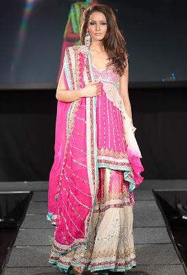 Pakistani+wedding+dresses+bridal+fashion