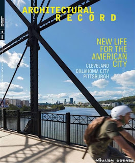 Architectural Record - October 2012( 354/1 )