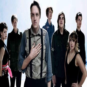 Banda - Arcade Fire