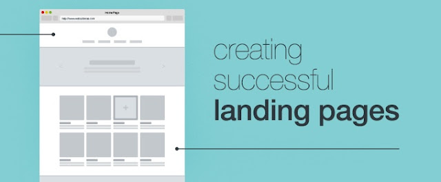 Writing an Impressive Landing Page Content