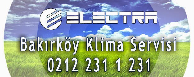Electra Bakırköy Klima Bakımı