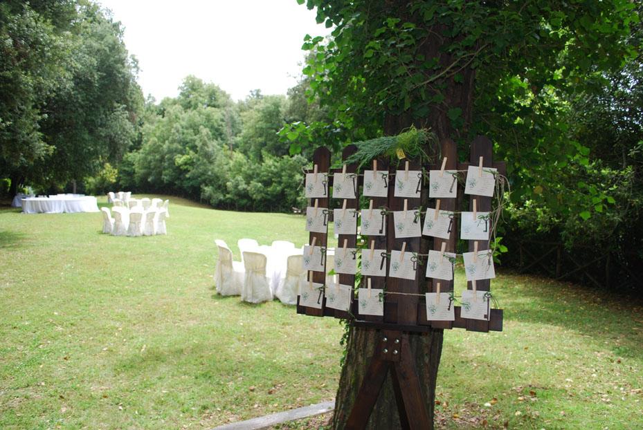 Tableau Matrimonio Rustico : Lovely planning matrimonio country chic