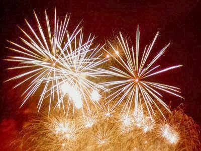 10 Kerusakan Dalam Perayaan Tahun Baru