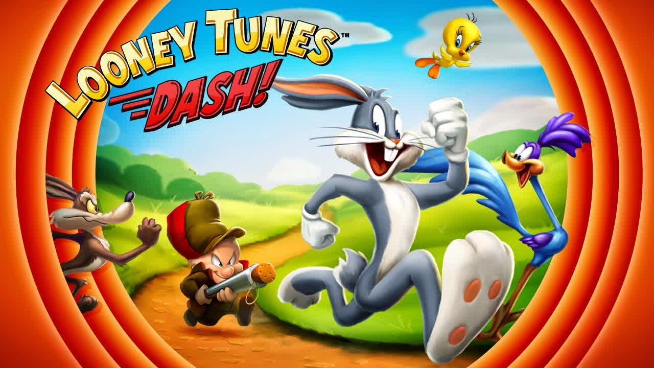 Looney Tunes Dash v1.49.16 Apk + Mod for Android