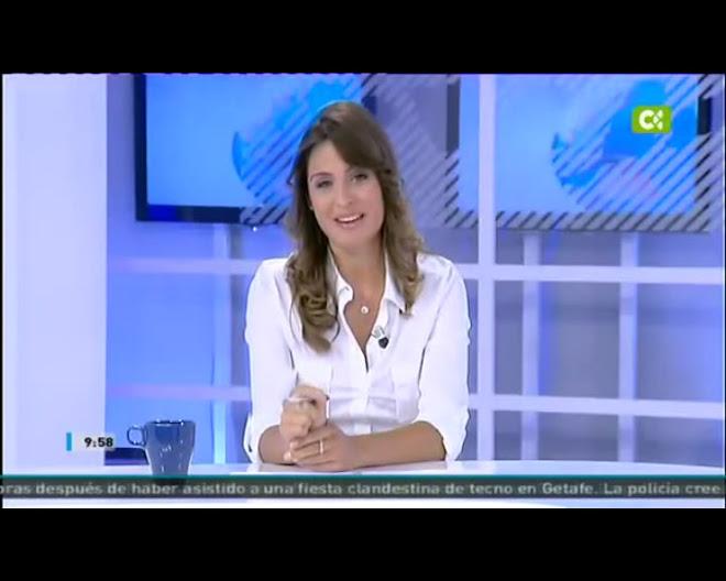 Tv Canaria. Canto Marbán
