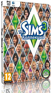 The Sims ™ 3 Collection 18